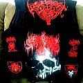 ARCHGOAT - Battle Jacket - Anti God Sodomy