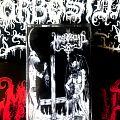 Morbosidad - Tape / Vinyl / CD / Recording etc - Morbosidad -Cojete A Dios Por El Culo Tape