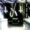 Leraje - Tape / Vinyl / CD / Recording etc - Psalm 666 Tape
