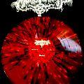 Morbosidad - Tape / Vinyl / CD / Recording etc - Morbosidad LP Red Splatter Version