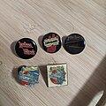 Judas Priest - Pin / Badge - Judas Priest enamel pins