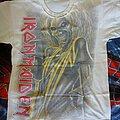 Iron Maiden - TShirt or Longsleeve - Iron Maiden Killers white tshirt