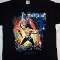 Manowar - TShirt or Longsleeve - Manowar Warrior Of The World shirt