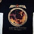 Helloween - TShirt or Longsleeve - Helloween World Tour 2005-2006 t-shirt
