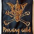 Running Wild - Patch - Running Wild patch