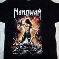 Manowar - TShirt or Longsleeve - Manowar 2002 tour shirt