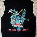 Sodom - Battle Jacket - Sodom Ten Black Years jacket