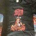 Death - TShirt or Longsleeve - Death Scream Bloody Gore shirt