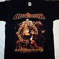 Helloween - TShirt or Longsleeve - Helloween Gambling With The Devil t-shirt