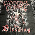 Cannibal Corpse - Other Collectable - The Bleeding Flag