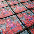 Death - Patch - Death - Scream Bloody Gore - Woven Patch