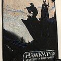 Hawkwind - Patch - Hawkwind backpatch