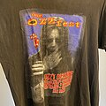 Ozzy Osbourne - TShirt or Longsleeve - 96 Ozzfest tee