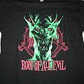 Slayer - TShirt or Longsleeve - Slayer Root of all evil Shirt