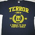 Terror Shirt