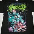Aborted - TShirt or Longsleeve - Aborted Shirt
