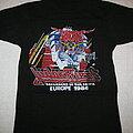 Judas Priest - TShirt or Longsleeve - Judas Priest Defenders of the faith Tour Shirt
