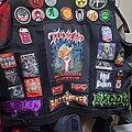 Tankard - Battle Jacket - Battle jacket