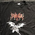 Impiety - TShirt or Longsleeve - Impiety - Mighty Impiety