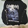 Graveland - TShirt or Longsleeve - Graveland.  Thunderbolts of the Gods.  Long sleeve