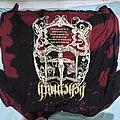 Behemoth - TShirt or Longsleeve - Behemoth. 2020. Tour.    Tie Dye