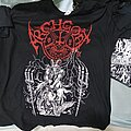ARCHGOAT - TShirt or Longsleeve - Archgoat.   Official. Merch