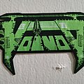 Voivod - Patch - Napalm Records
