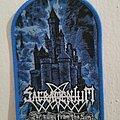 Sacramentum - Patch - Desecration of souls