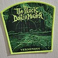 The Black Dahlia Murder - Patch - Pull The Plug Patches