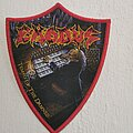 Exodus - Patch - Pull The Plug Patches