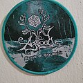Agalloch - Patch - Woodsmoke Productions