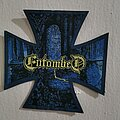 Entombed - Patch - Pull The Plug Patches