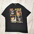 Kiss - TShirt or Longsleeve - Kiss Alive II Worldwide Tour 1996