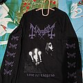 Mayhem - TShirt or Longsleeve - Mayhem - Live In Liepzig