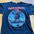 Iron Maiden - TShirt or Longsleeve - Iron Maiden Maiden England Canadian Tour Shirt 2012