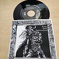 "Necropsy - Tape / Vinyl / CD / Recording etc - Necropsy Some dark impressions 7"" EP"