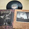 Morgoth - Tape / Vinyl / CD / Recording etc - Morgoth Cursed LP