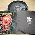 "Morgoth - Tape / Vinyl / CD / Recording etc - Morgoth The Eternal fall 12"" EP"