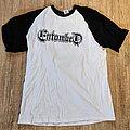 Entombed - TShirt or Longsleeve - Entombed Shirt