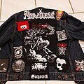 Mayhem - Battle Jacket - New battle jacket