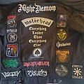 Night Demon - Battle Jacket - My Battle Jacket