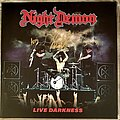 Night Demon - Other Collectable - Night Demon signed album