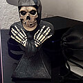 Misfits - Other Collectable - Misfits Fiend - Mini Bust statue
