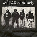 BLITZ - TShirt or Longsleeve - Blitz - All Out Attack EP T-shirt