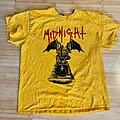 Midnight - TShirt or Longsleeve - Midnight - Gargoyle Bell T-shirt