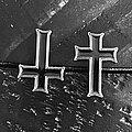 Void - Pin / Badge - Void - crosses logo pin set