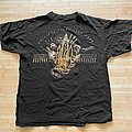 At The Gates - TShirt or Longsleeve - At The Gates - Suicidal Final Tour T-shirt