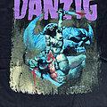 Danzig - TShirt or Longsleeve - Danzig - Thrall Demonsweatlive t-shirt