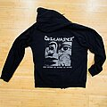 Discharge - Hooded Top - Discharge - HNSNSN hoodie from Nightgaunt Graphics