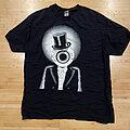 The Residents - TShirt or Longsleeve - The Residents - eyeball mask t-shirt